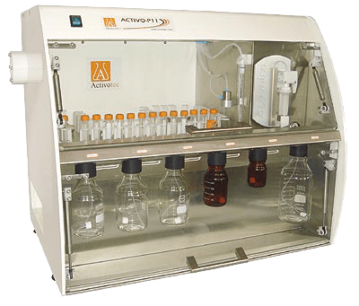 Activo-P11 Automated Peptide Synthesizer